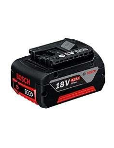 Bosch Bateria Gba 18V.4.0Ah...