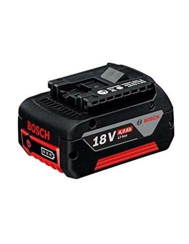 Bosch Bateria Gba 18V.4.0Ah Litio