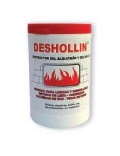 Estufa Deshollin