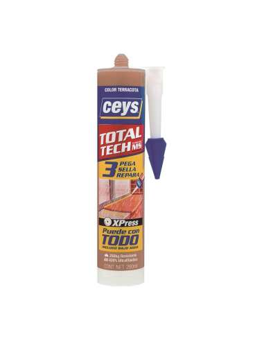 Ceys Total Tech Cartucho 290...