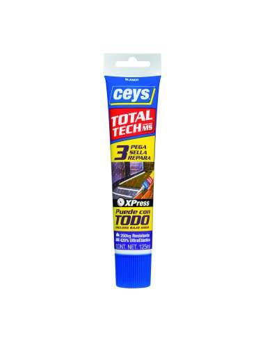 Ceys Total Tech Tubo 125...