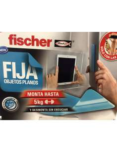 Fischer Sclm Fija Objetos...
