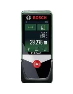 Bosch Medidor Laser Plr 50 50M