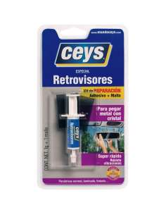 Ceys Retrovisores Jeringa