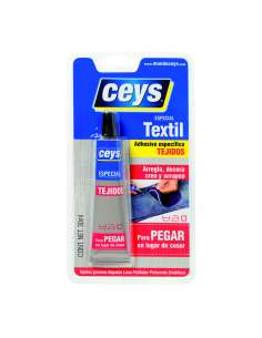 Ceys Textilceys Blister 30 Ml