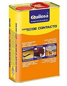 Quilosa Cola Contacto...