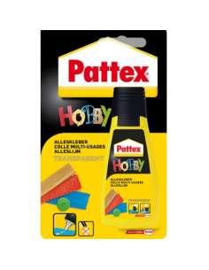Pattex Hobbi Bo 40 Ml.