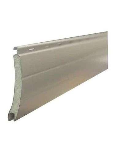 Persiana Lama Aluminio Blanca 44 (1.5 M.