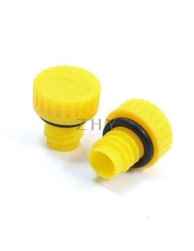 Abac Repu.Compresor Tapon Metal