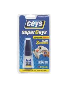 Ceys Superceys 6 Gr