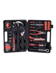 Set de herramientas 53 pzas. metal fx tools